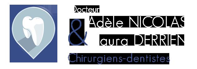 Docteurs Nicolas et Derrien, chirurgiens-dentistes